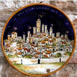 XIV° secolo piatto
